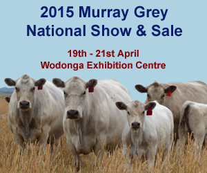 2015 National Sale